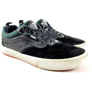 Vans Kyle Walker Ultracush Skateboard Pro Shoes
